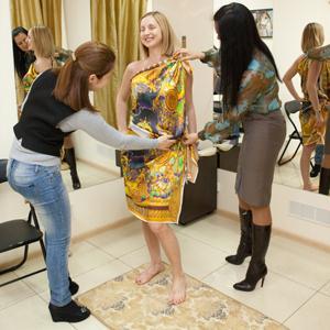 Ателье по пошиву одежды Сыктывкара