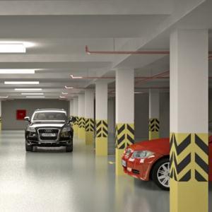 Автостоянки, паркинги Сыктывкара