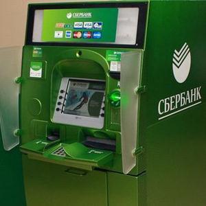 Банкоматы Сыктывкара