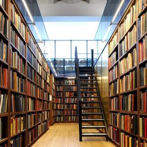 Библиотеки Сыктывкара