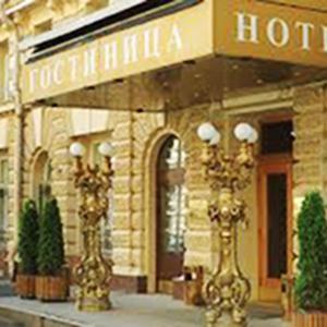 Гостиницы Сыктывкара