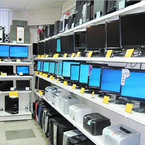 Компьютерные магазины Сыктывкара