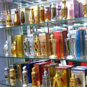 Парфюмерные магазины Сыктывкара