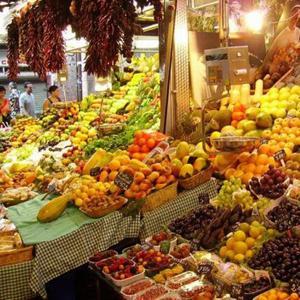 Рынки Сыктывкара