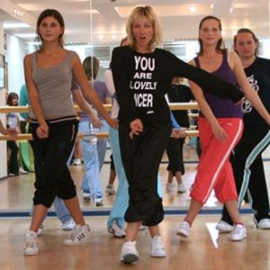 Школы танцев Сыктывкара