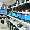 Компьютерные магазины в Сыктывкаре