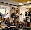 Музыкальные магазины в Сыктывкаре