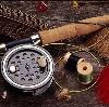 Охотничьи и рыболовные магазины в Сыктывкаре