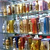 Парфюмерные магазины в Сыктывкаре