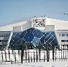 Спортивные комплексы в Сыктывкаре