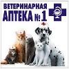 Ветеринарные аптеки в Сыктывкаре