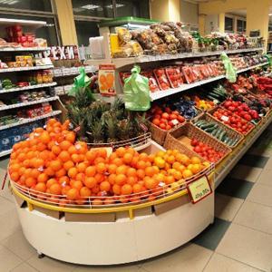 Супермаркеты Сыктывкара