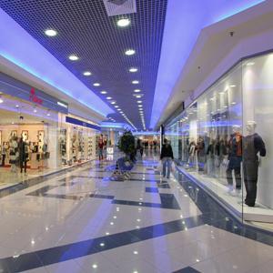 Торговые центры Сыктывкара
